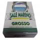 Соль морская крупная (Sale grosso)