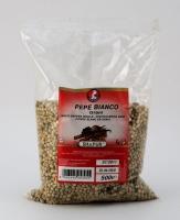 Перец белый горошек (Pepe bianco grani)