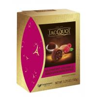 Трюфели Jacquot «Креатив» с кусочками малины и печенья