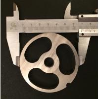 Решетка мясорубки Bosch, Zelmer, Bork, Kenwood D=69mm