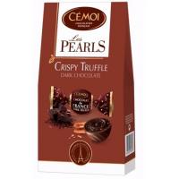 Шоколадные конфеты Cemoi «PEARLS» с трюфельной начинкой