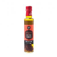 Масло оливковое с сушеными томатами Extra Virgin Sun dried tomato CRETAN MILL