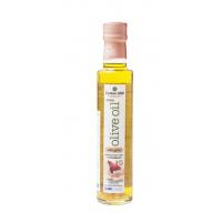 Масло оливковое с чесноком Extra Virgin Garlic CRETAN MILL