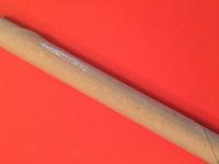 Бумага для сыра Silidor (с восковой пропиткой для хранения и созревания сыра)