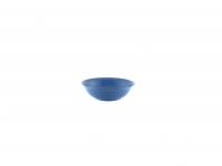 Салатник 23 см синий