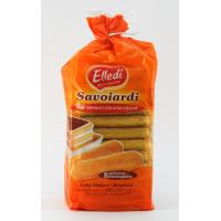"""Бисквит савоярди """"ELLEDI"""" (Savoiardi """"ELLEDI"""")"""