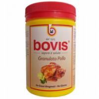Бульон гранулированный куриный Bovis (Brodo granulare pollo)