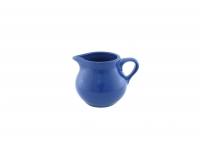 Молочник синий