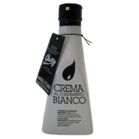 Крем на основе бальз. уксуса СВЕТЛЫЙ (Crema all'aceto bals. di Modena IGP, GLASSY, bianco)