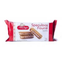 """Хрустящее карамелизированное печенье """"Speculoos Fourrе"""" ANNA FAGGIO"""