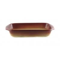 Лоток прямоугольный 27 см светлый орех