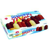 Ассорти воздушного суфле в шоколаде Grabower Minis