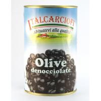 Маслины без косточек (Olive nere denocciolate)