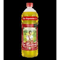 """Масло оливковое рафинированное Санса """"La Espanola"""""""