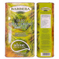 """Масло оливковое Экстра Верджине АЛИВЕ (Olio E/V di oliva """"ALIVE"""")"""