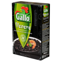 Рис черный VENERE (Riso Venere)
