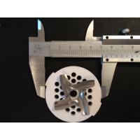 Набор для мясорубки MOULINEX (керамическая решетка Д-54/7мм с ушками + 6-ти граник нож)
