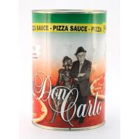 Пицца соус «Don Carlo» Robo (Pizza Sauce Don Carlo Robo)