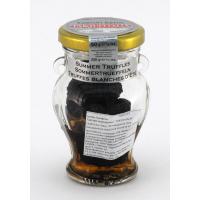 Трюфели летние черные экстра (Tartufi neri estivi extra)